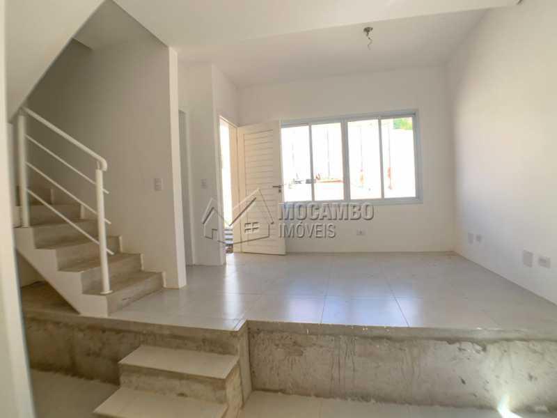 e442266c-b7cb-4b8d-9ca6-26e11d - Casa em Condomínio 3 quartos à venda Itatiba,SP - R$ 370.000 - FCCN30492 - 6