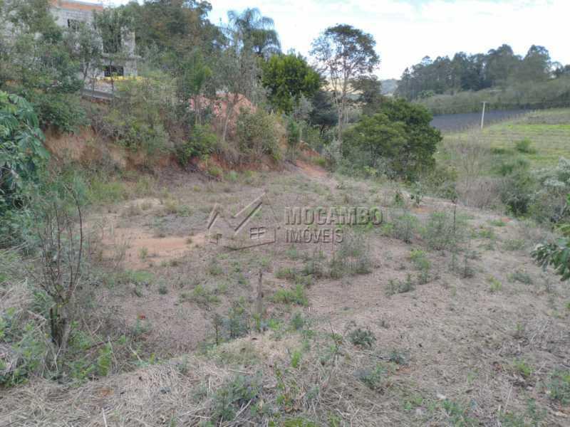 Terreno - Terreno 1000m² à venda Itatiba,SP - R$ 90.000 - FCUF01389 - 1