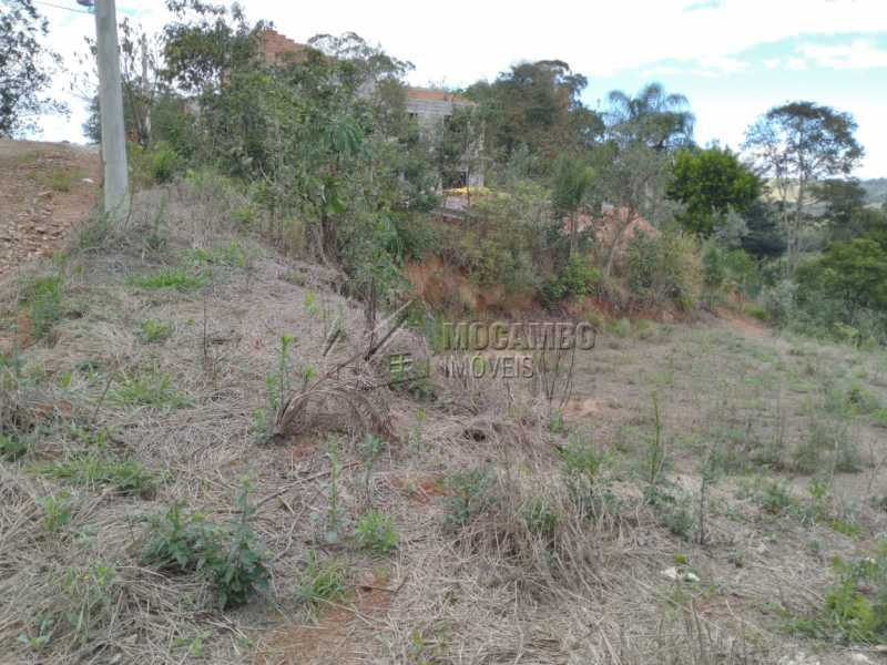 Terreno - Terreno 1000m² à venda Itatiba,SP - R$ 90.000 - FCUF01389 - 6