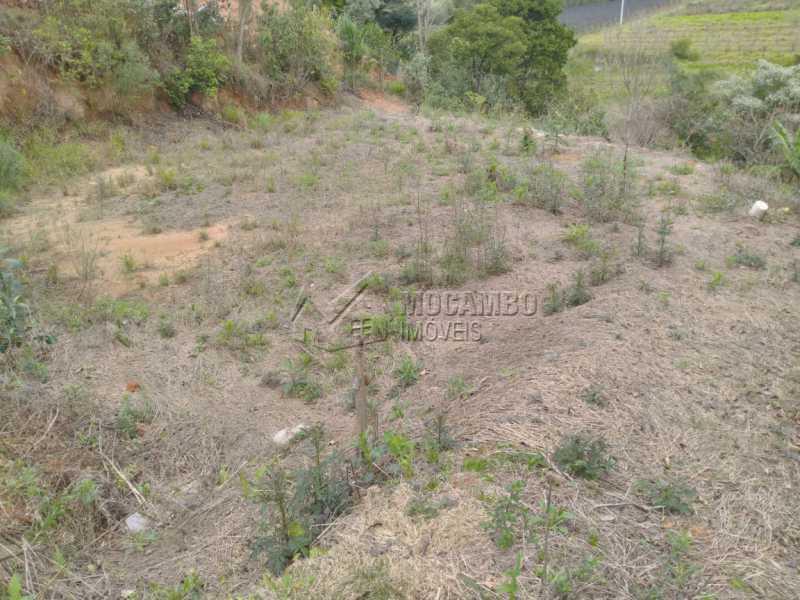 Terreno - Terreno 1000m² à venda Itatiba,SP - R$ 90.000 - FCUF01389 - 10