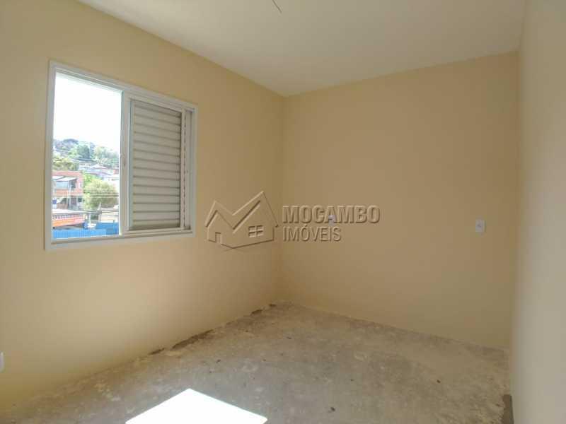 Dormitório - Apartamento 2 quartos à venda Itatiba,SP - R$ 199.000 - FCAP21150 - 10