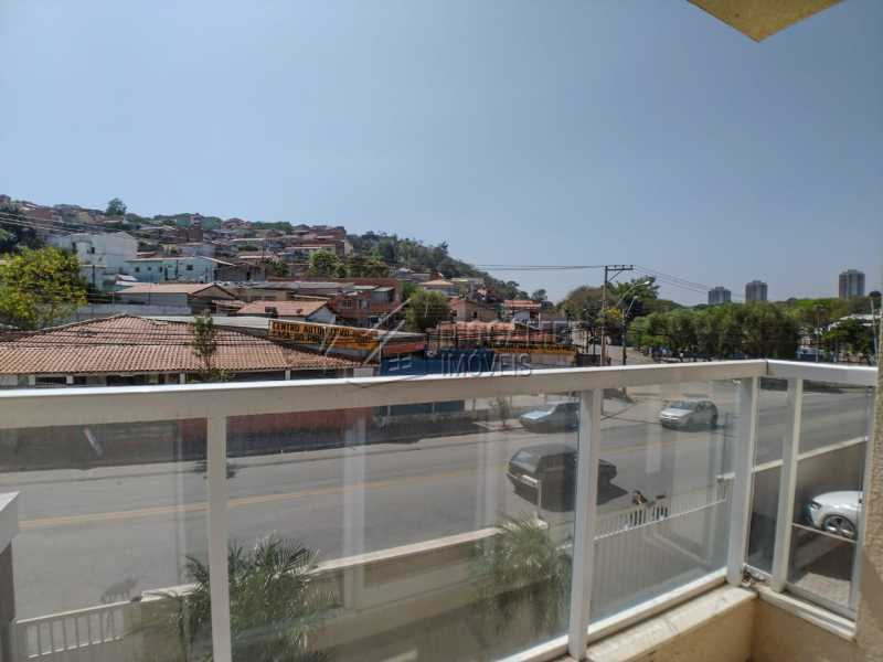 Sacada - Apartamento 2 quartos à venda Itatiba,SP - R$ 199.000 - FCAP21150 - 8
