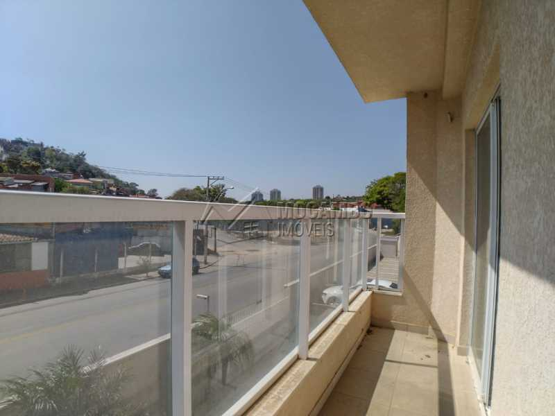 Sacada - Apartamento 2 quartos à venda Itatiba,SP - R$ 199.000 - FCAP21150 - 7
