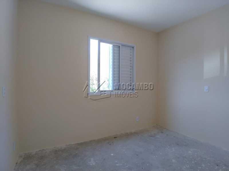 Dormitório - Apartamento 2 quartos à venda Itatiba,SP - R$ 199.000 - FCAP21150 - 11
