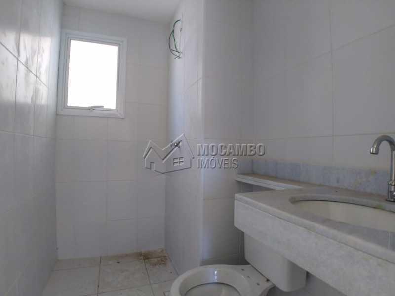 Banheiro - Apartamento 2 quartos à venda Itatiba,SP - R$ 199.000 - FCAP21150 - 9