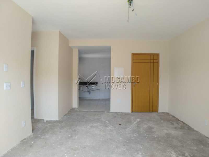 Sala - Apartamento 2 quartos à venda Itatiba,SP - R$ 199.000 - FCAP21150 - 5