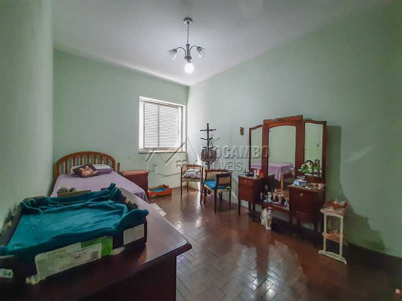 Dormitório - Casa 4 quartos para venda e aluguel Itatiba,SP - R$ 3.500 - FCCA40145 - 9
