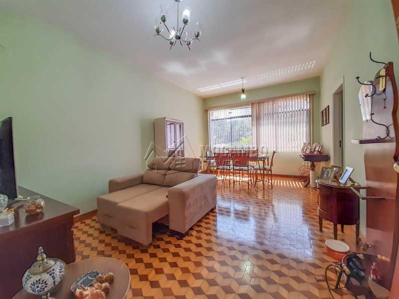 Sala - Casa 4 quartos para venda e aluguel Itatiba,SP - R$ 3.500 - FCCA40145 - 1