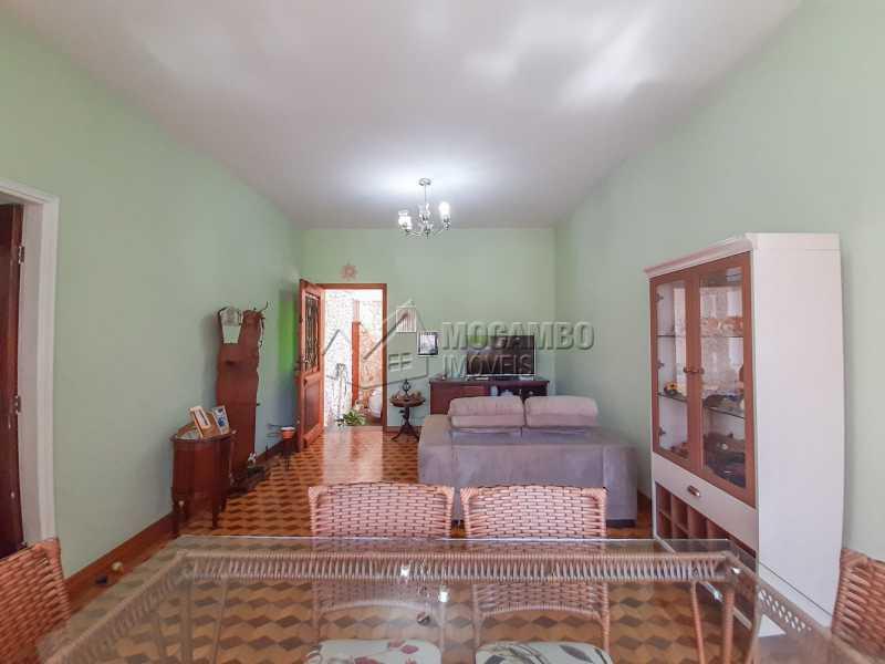 Sala  - Casa 4 quartos para venda e aluguel Itatiba,SP - R$ 3.500 - FCCA40145 - 3
