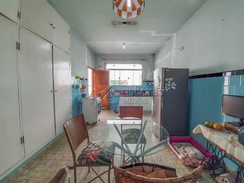 Cozinha - Casa 4 quartos para venda e aluguel Itatiba,SP - R$ 3.500 - FCCA40145 - 4
