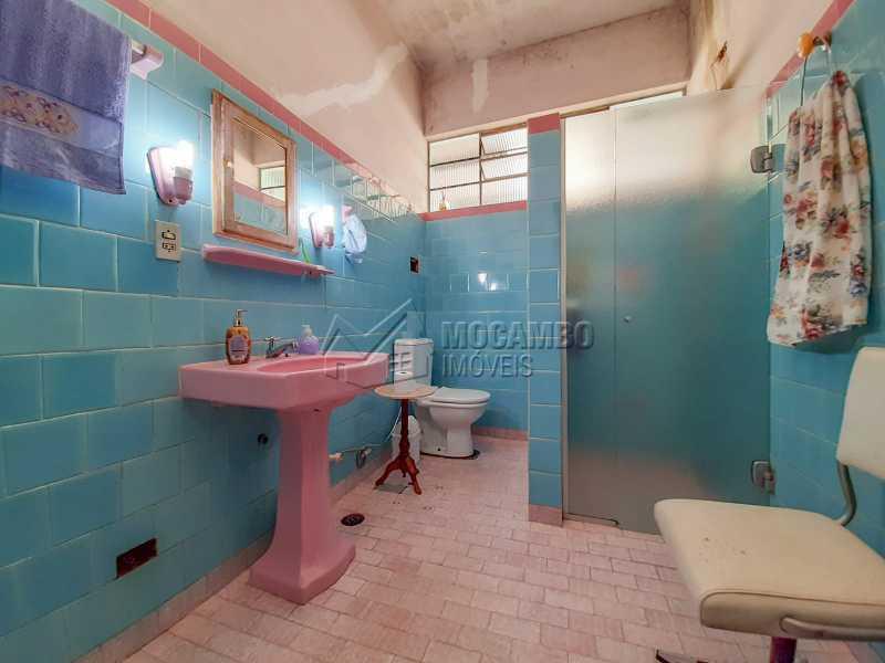 Banheiro - Casa 4 quartos para venda e aluguel Itatiba,SP - R$ 3.500 - FCCA40145 - 6