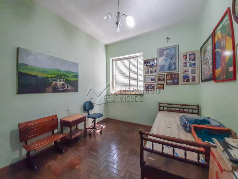 Dormitório - Casa 4 quartos para venda e aluguel Itatiba,SP - R$ 3.500 - FCCA40145 - 12
