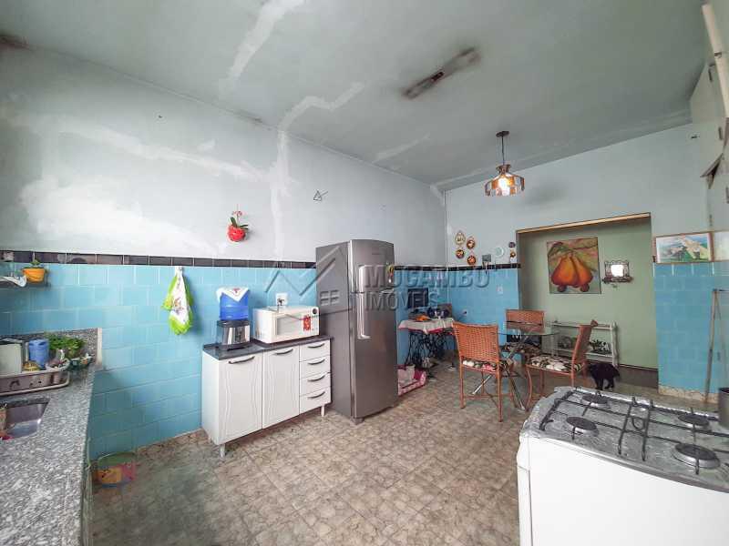 Cozinha - Casa 4 quartos para venda e aluguel Itatiba,SP - R$ 3.500 - FCCA40145 - 5