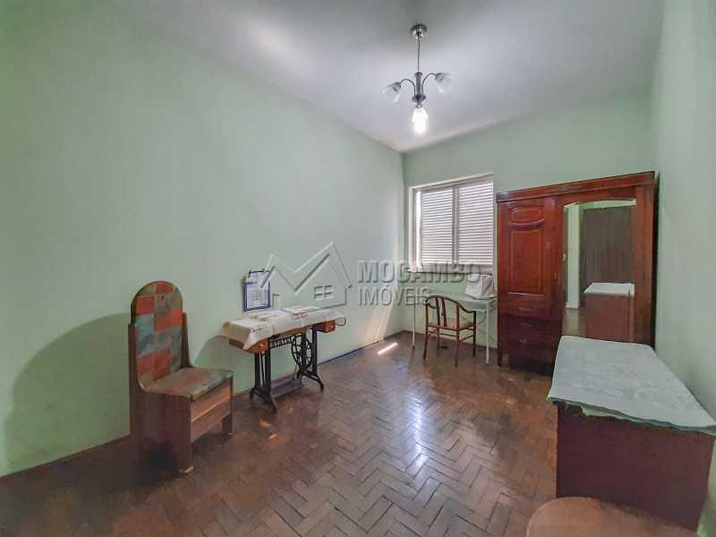 Dormitório. - Casa 4 quartos para venda e aluguel Itatiba,SP - R$ 3.500 - FCCA40145 - 11