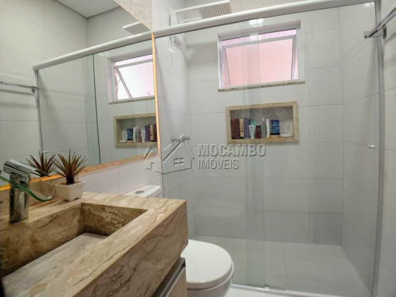 Banheiro - Casa 2 quartos à venda Itatiba,SP - R$ 290.000 - FCCA21397 - 7
