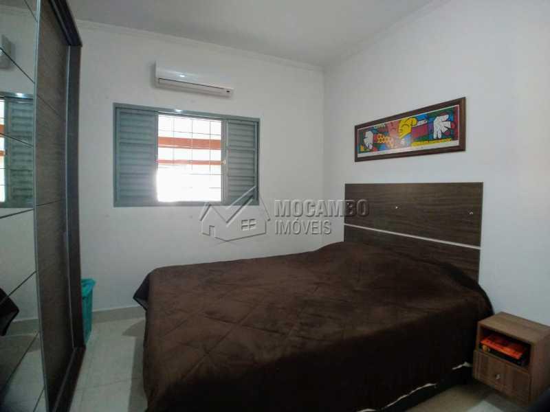 Dormitório  - Casa 2 quartos à venda Itatiba,SP - R$ 290.000 - FCCA21397 - 10