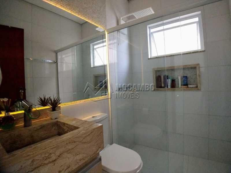 Banheiro - Casa 2 quartos à venda Itatiba,SP - R$ 290.000 - FCCA21397 - 8