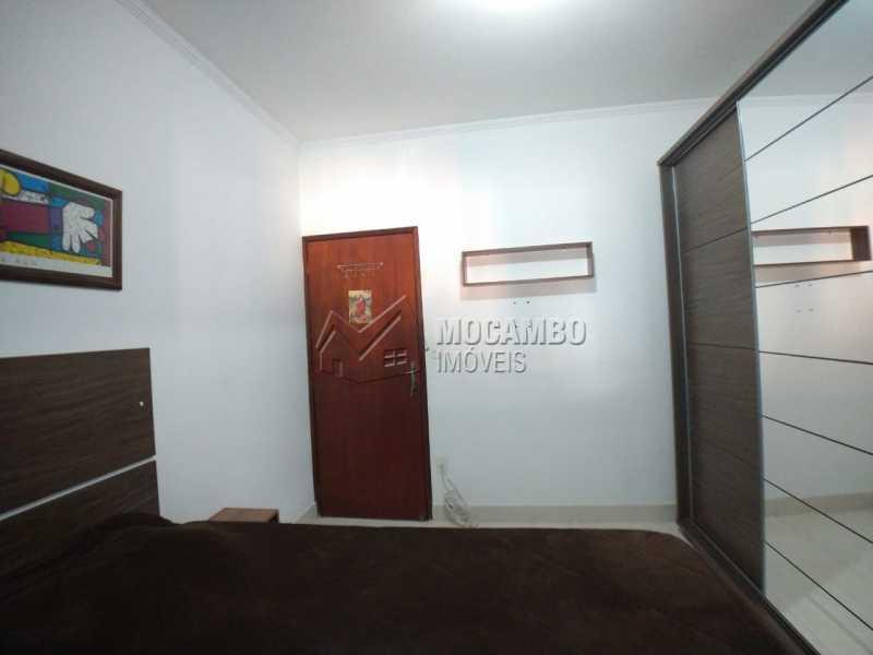 Dormitório  - Casa 2 quartos à venda Itatiba,SP - R$ 290.000 - FCCA21397 - 12