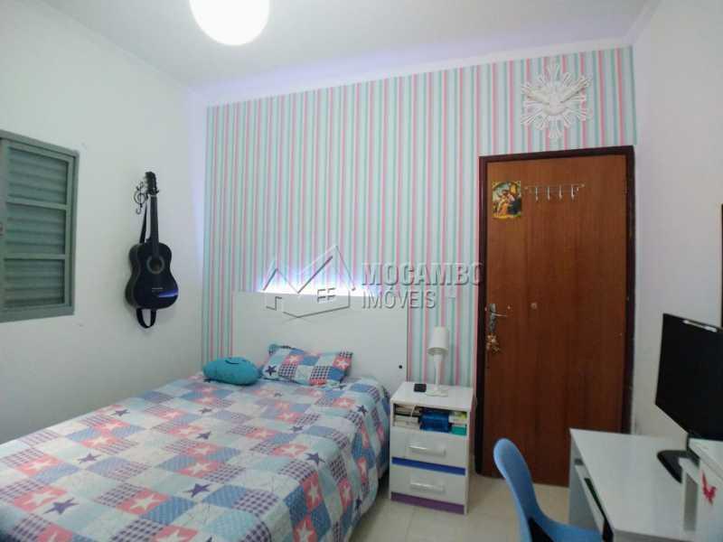 Dormitório - Casa 2 quartos à venda Itatiba,SP - R$ 290.000 - FCCA21397 - 11