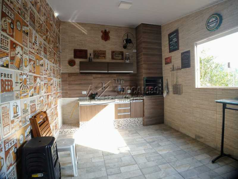 Área Gourmet - Casa 2 quartos à venda Itatiba,SP - R$ 290.000 - FCCA21397 - 14