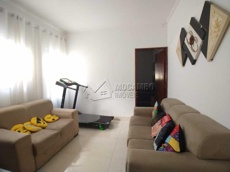 Sala - Casa 2 quartos à venda Itatiba,SP - R$ 290.000 - FCCA21397 - 6
