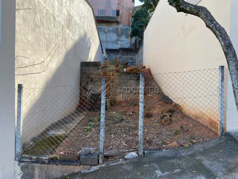 Terreno - Terreno Unifamiliar à venda Itatiba,SP - R$ 95.000 - FCUF01392 - 4