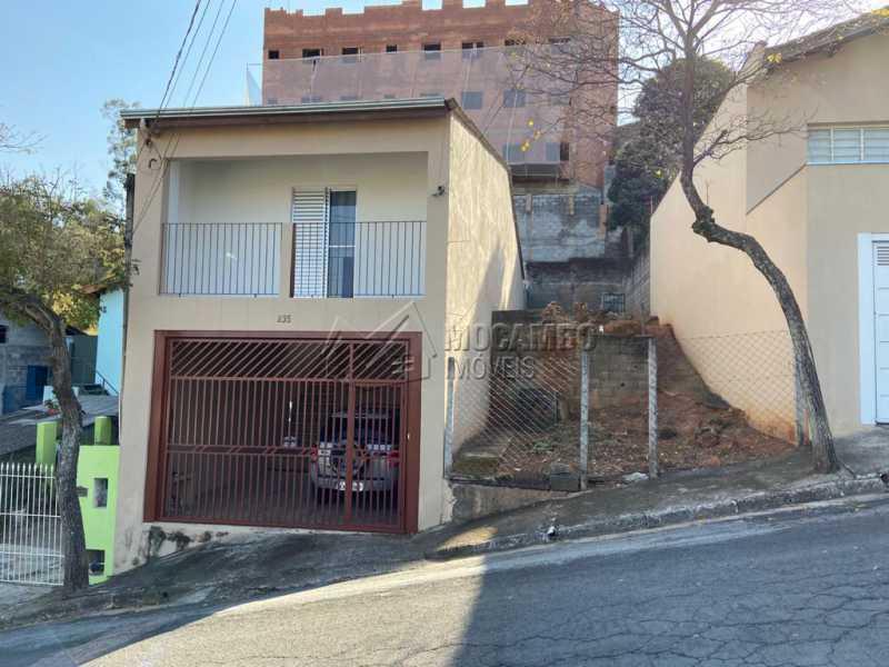 Terreno - Terreno Unifamiliar à venda Itatiba,SP - R$ 95.000 - FCUF01392 - 5