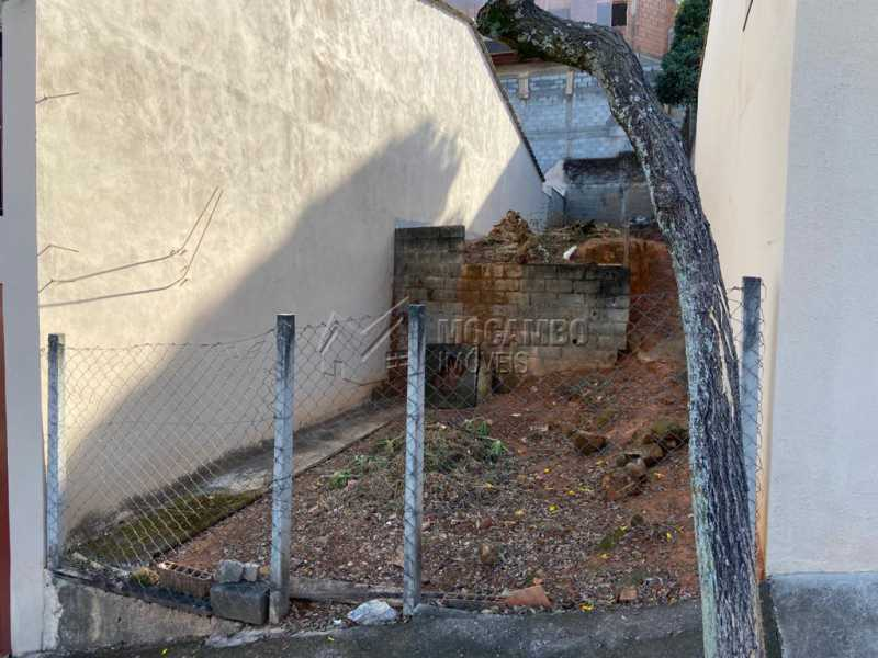 Terreno - Terreno Unifamiliar à venda Itatiba,SP - R$ 95.000 - FCUF01392 - 6