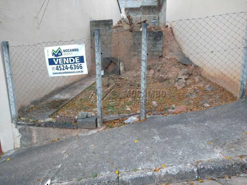 Terreno - Terreno Unifamiliar à venda Itatiba,SP - R$ 95.000 - FCUF01392 - 3