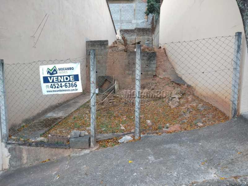 Terreno - Terreno Unifamiliar à venda Itatiba,SP - R$ 95.000 - FCUF01392 - 7
