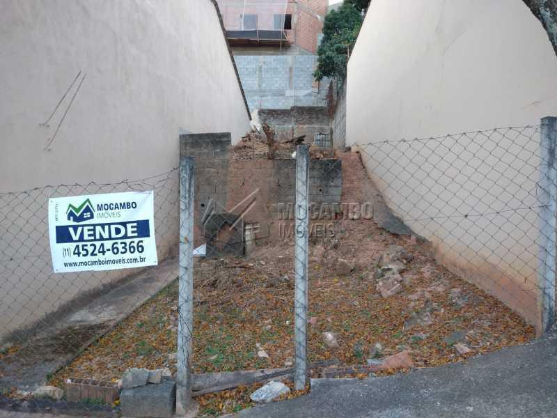 Terreno - Terreno Unifamiliar à venda Itatiba,SP - R$ 95.000 - FCUF01392 - 1