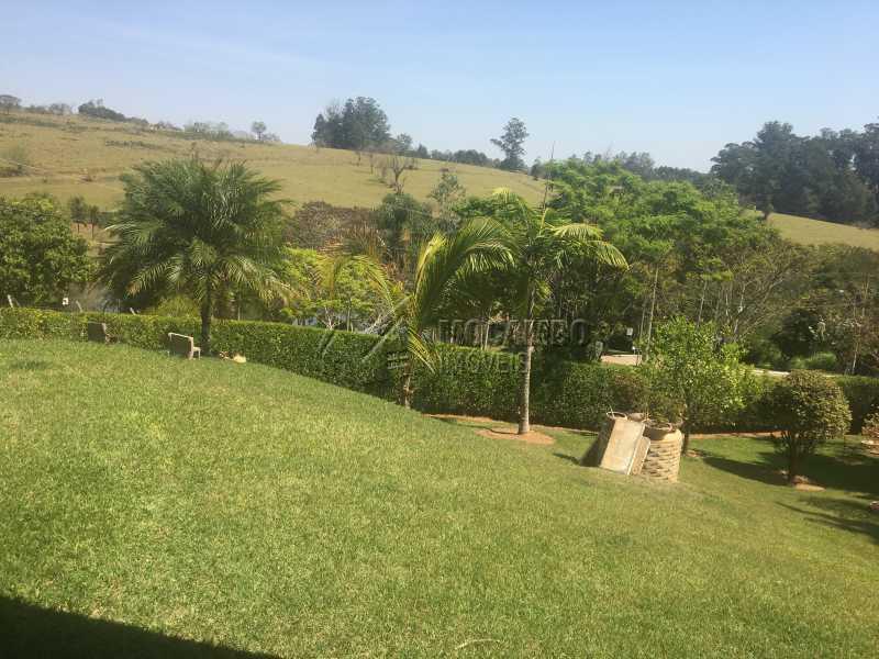 IMG_8335 - Casa em Condomínio 4 quartos à venda Itatiba,SP - R$ 1.590.000 - FCCN40170 - 14