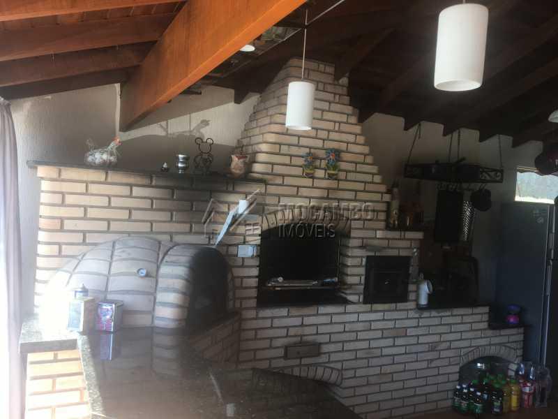 IMG_8338 - Casa em Condomínio 4 quartos à venda Itatiba,SP - R$ 1.590.000 - FCCN40170 - 6