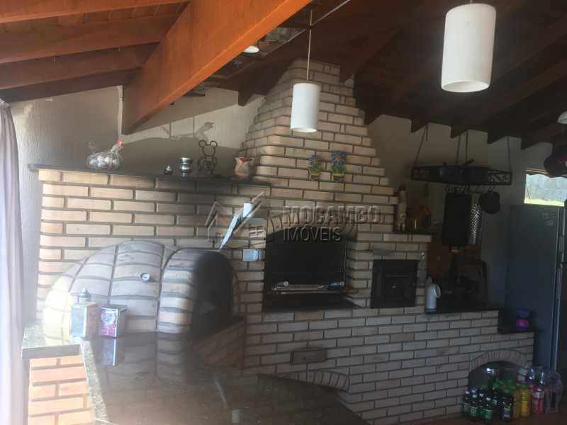 IMG_8339 - Casa em Condomínio 4 quartos à venda Itatiba,SP - R$ 1.590.000 - FCCN40170 - 7