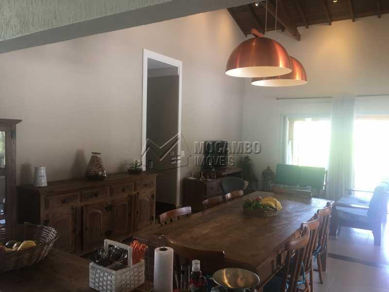 IMG_8342 - Casa em Condomínio 4 quartos à venda Itatiba,SP - R$ 1.590.000 - FCCN40170 - 9