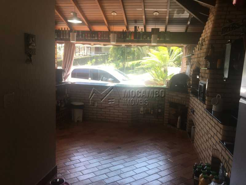 IMG_8343 - Casa em Condomínio 4 quartos à venda Itatiba,SP - R$ 1.590.000 - FCCN40170 - 10