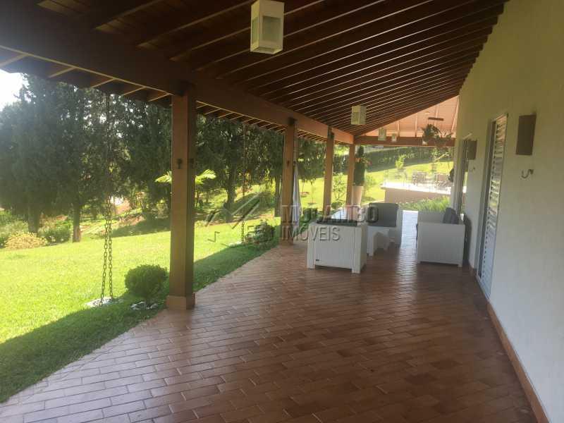 IMG_8350 - Casa em Condomínio 4 quartos à venda Itatiba,SP - R$ 1.590.000 - FCCN40170 - 13