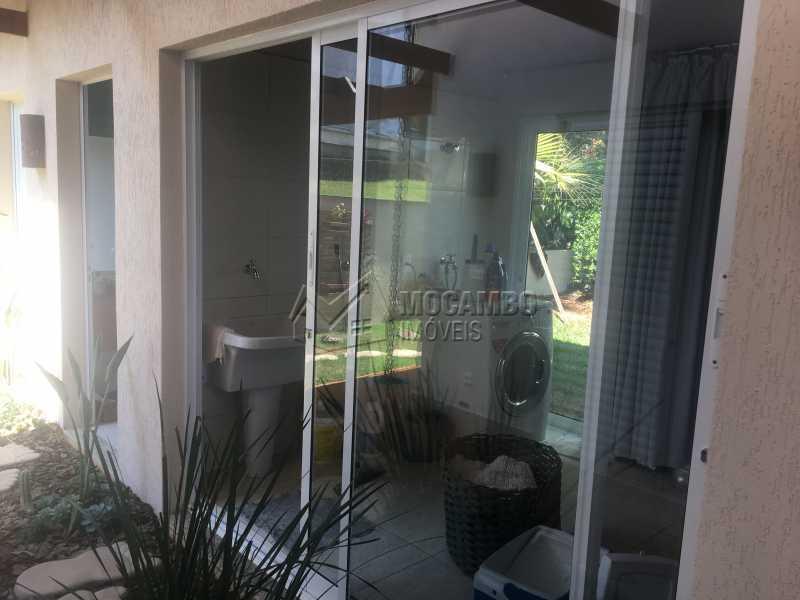 IMG_8352 - Casa em Condomínio 4 quartos à venda Itatiba,SP - R$ 1.590.000 - FCCN40170 - 20