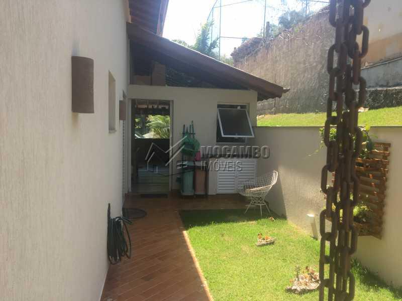 IMG_8354 - Casa em Condomínio 4 quartos à venda Itatiba,SP - R$ 1.590.000 - FCCN40170 - 21