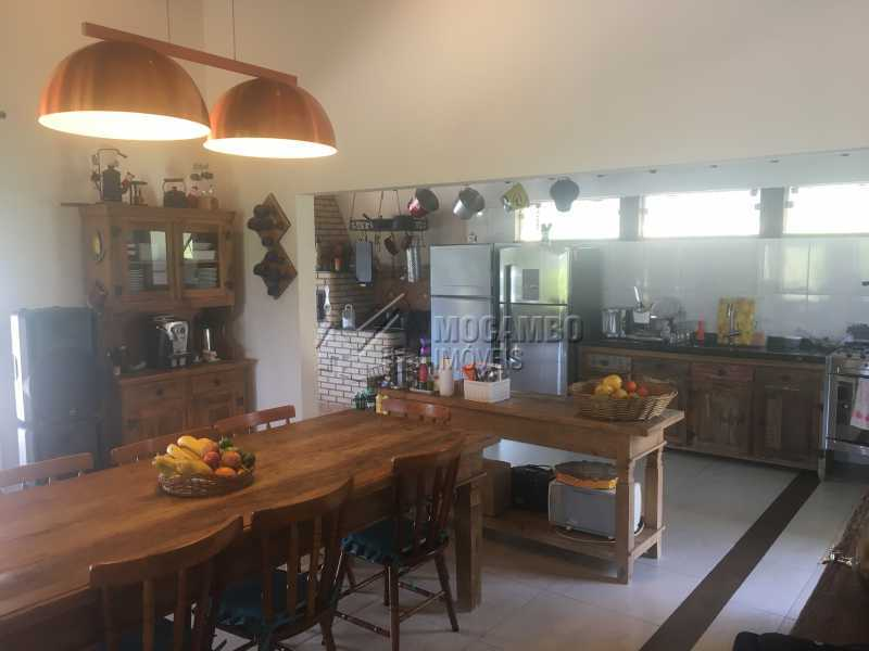 IMG_8356 - Casa em Condomínio 4 quartos à venda Itatiba,SP - R$ 1.590.000 - FCCN40170 - 22