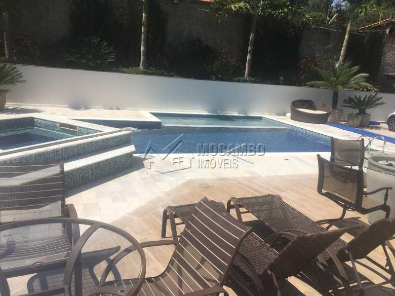 IMG_8357 - Casa em Condomínio 4 quartos à venda Itatiba,SP - R$ 1.590.000 - FCCN40170 - 4