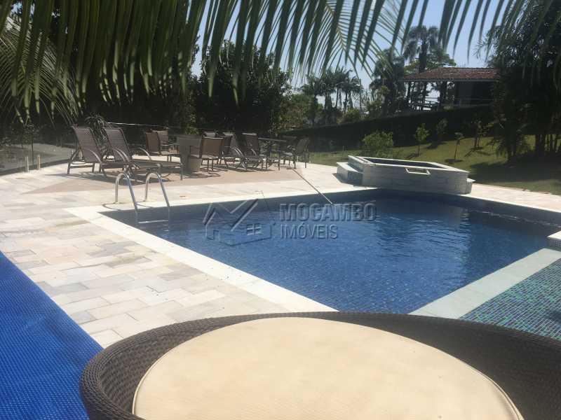 IMG_8358 - Casa em Condomínio 4 quartos à venda Itatiba,SP - R$ 1.590.000 - FCCN40170 - 1