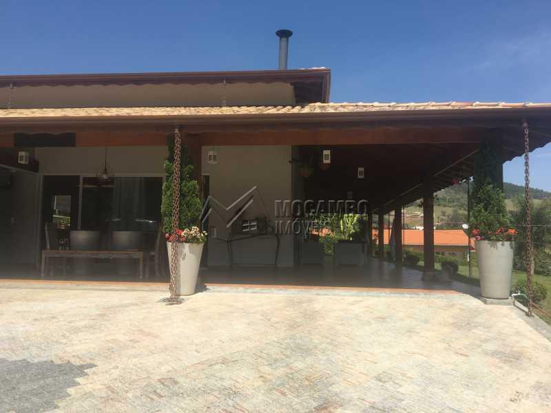 IMG_8359 - Casa em Condomínio 4 quartos à venda Itatiba,SP - R$ 1.590.000 - FCCN40170 - 23
