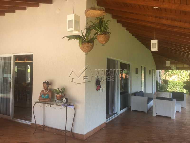 IMG_8360 - Casa em Condomínio 4 quartos à venda Itatiba,SP - R$ 1.590.000 - FCCN40170 - 24