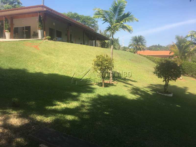 IMG_8362 - Casa em Condomínio 4 quartos à venda Itatiba,SP - R$ 1.590.000 - FCCN40170 - 25