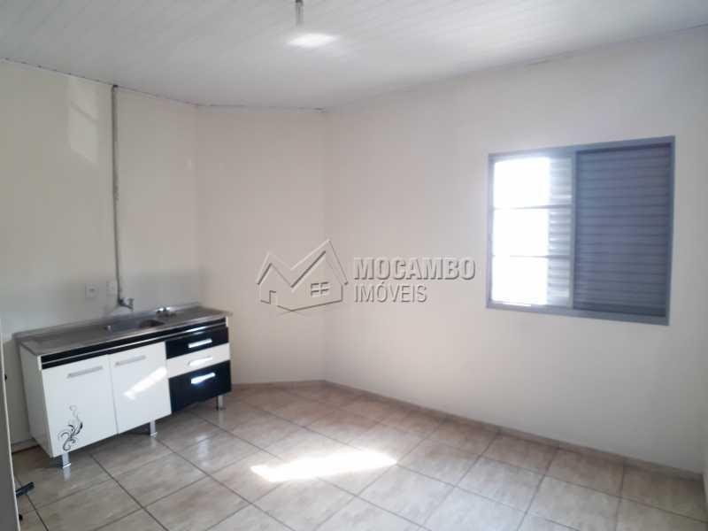 Cozinha - Casa 1 quarto para alugar Itatiba,SP Centro - R$ 900 - FCCA10289 - 1