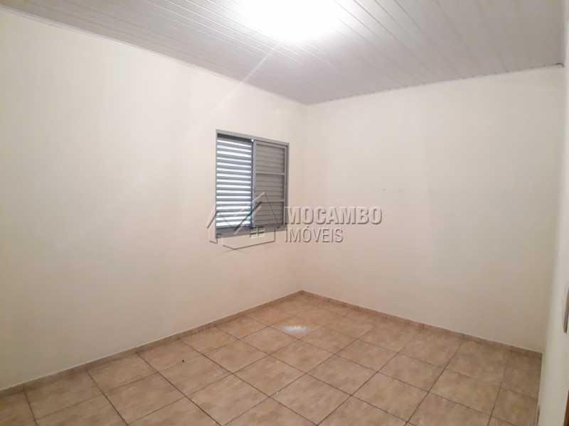 Dormitório - Casa 1 quarto para alugar Itatiba,SP Centro - R$ 900 - FCCA10289 - 3