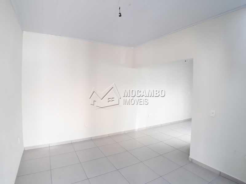 Sala/cozinha  - Casa 1 quarto para alugar Itatiba,SP Centro - R$ 700 - FCCA10290 - 1