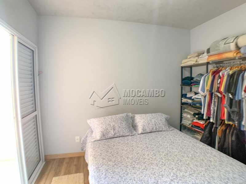 Suíte - Apartamento 2 quartos à venda Itatiba,SP - R$ 350.000 - FCAP21153 - 18