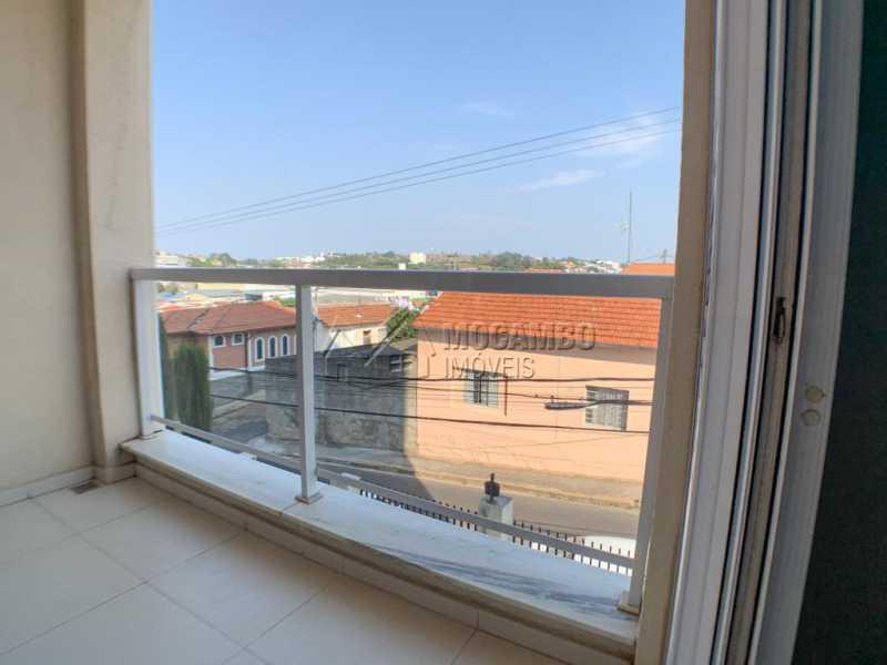 Varanda - Apartamento 2 quartos à venda Itatiba,SP - R$ 350.000 - FCAP21153 - 16